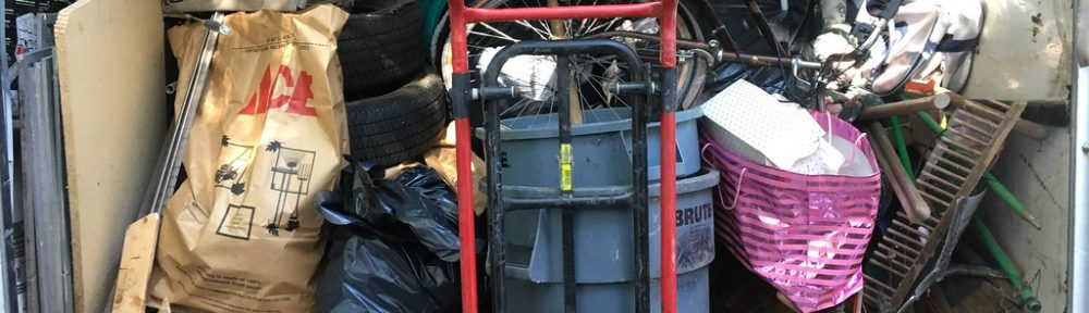 armadale rubbish removal